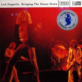 Led Zeppelin Bringing The House Down « Classic Rock Review