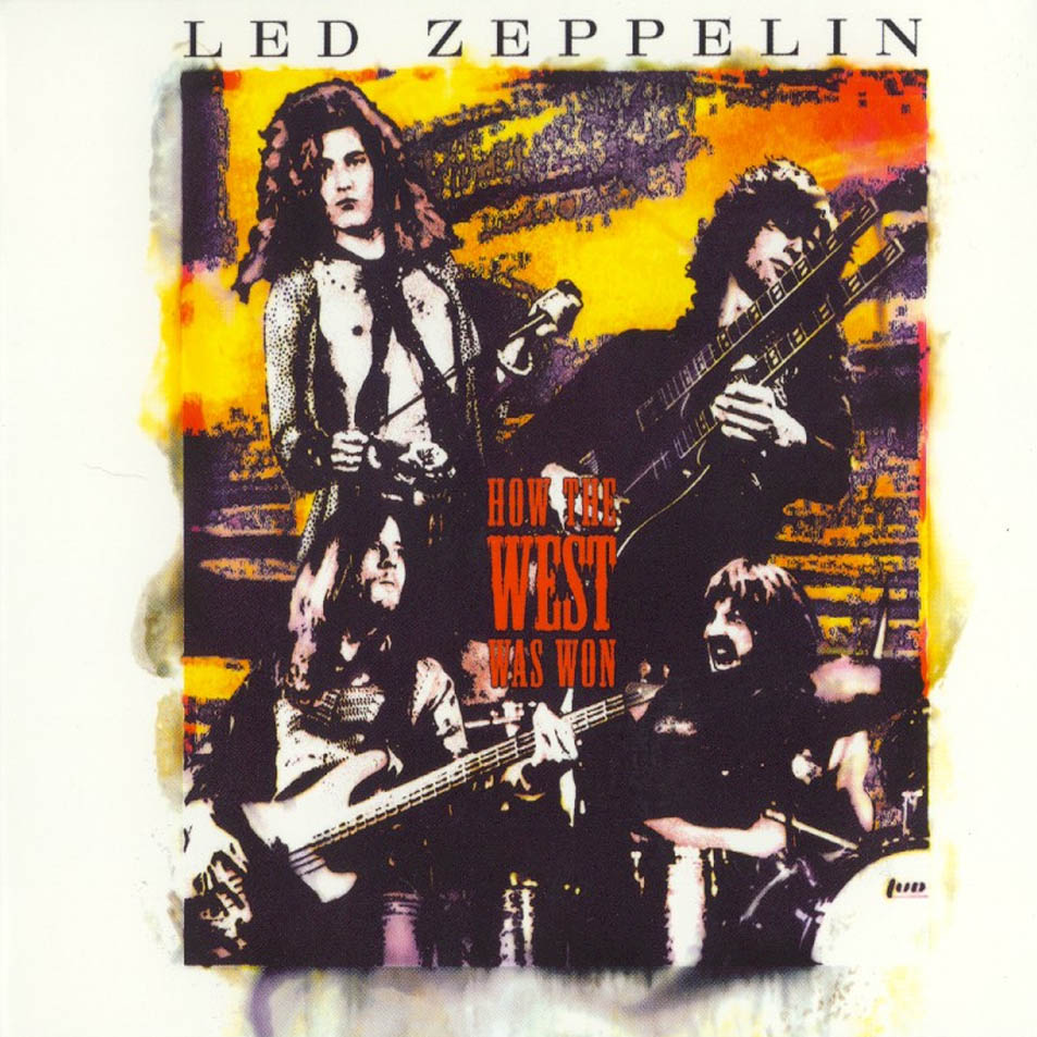 Led Zeppelin « Classic Rock Review