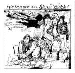 Rolling Stones bootleg - Welcome To New York (1972)