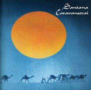Santana Caravanserai (1972)