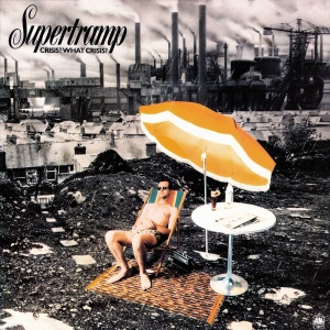 Supertramp Crisis? What Crisis? (1975)