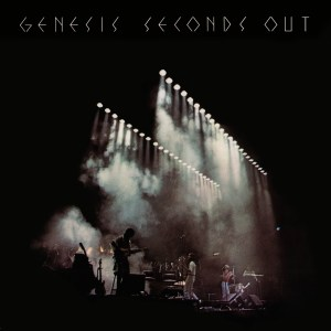 Genesis Seconds Out (1977)