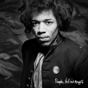 Hendrix People Hell and Angels