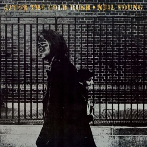 Neil Young After The Goldrush (1970)