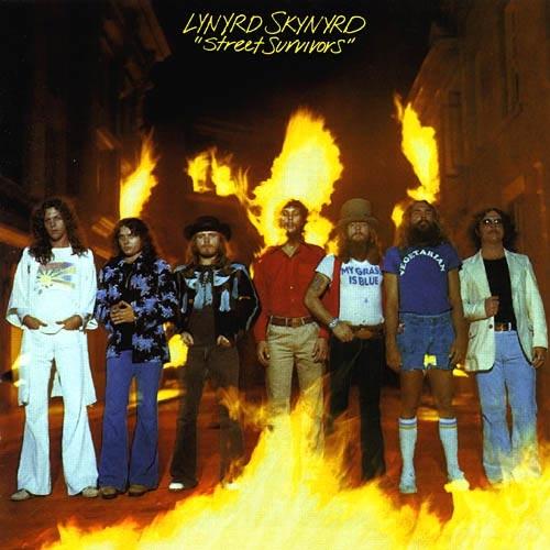 Lynyrd Skynyrd Street Survivors « Classic Rock Review Lynyrd Skynyrd Plane Crash Survivors
