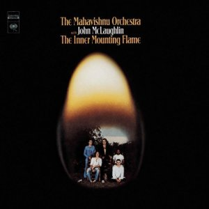 Mahavishnu Orchestra-Inner Mountain Flame