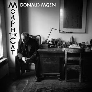 Donald Fagen Morph The Cat (2006)