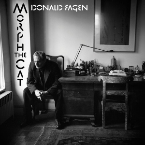 Donald Fagen Morph The Cat (2006)