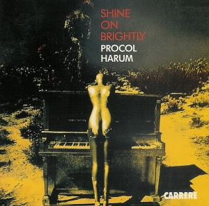 Procol Harum - Shine On Brightly-Front
