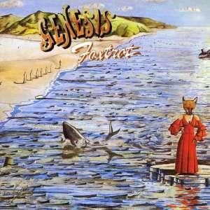Genesis Foxtrot (1972)