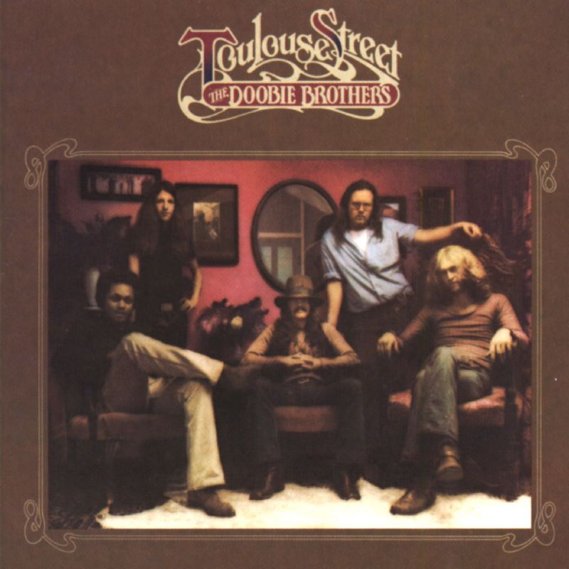 The Doobie Brothers The Doctor