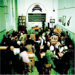 Oasis The Masterplan (1998)