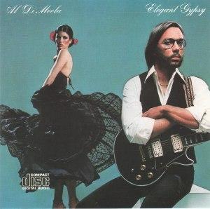 Al Di Meola - Elegant Gypsy