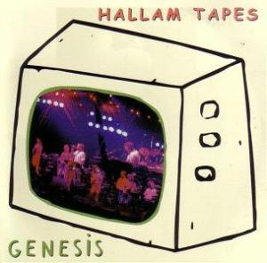 Genesis Hallam Tapes (Sheffield, April 1980)