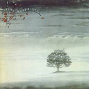 Genesis Wind And Wuthering (1977)