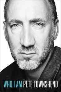 Pete Townshend Who I Am: A Memoir (2012)