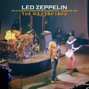 Led Zeppelin The Wanton Song 171 Classic Rock Review