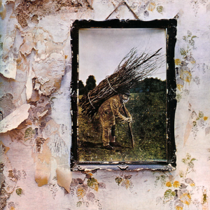 Led+Zeppelin+IV++PNG