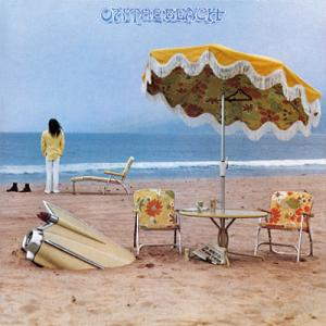 Neil Young On The Beach (1974)