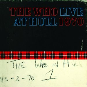Who Live at Hull