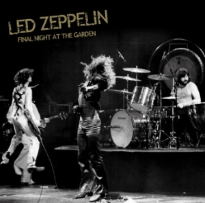 Led Zeppelin Final Night At The Garden Madison Square Garden June 1977 Classic Rock Review