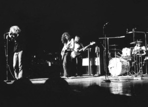 Germaine Greer: The night Led Zeppelin blew my mind (Royal Albert Hall, 1970)