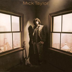 Mick Taylor Mick Taylor (1979)