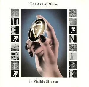 Art Of Noise In Visible Silence (1986)