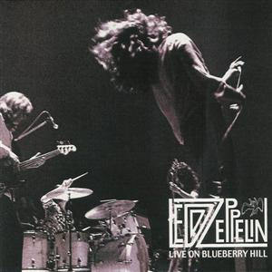 Led Zeppelin Live On Blueberry Hill 171 Classic Rock Review