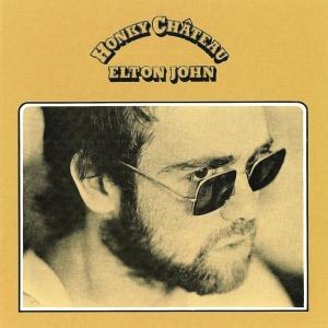 Elton John Honky Chateau (1972)