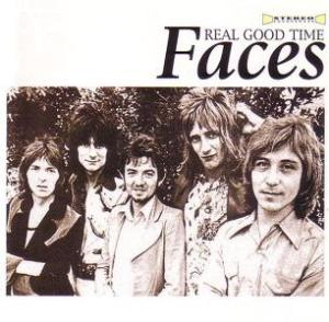 The Faces Real Good Time (Paris Cinema, London, May 1971)