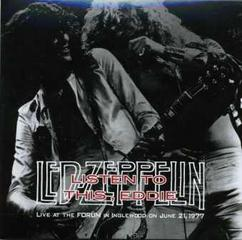 classic rock review - Led Zeppelin Christmas