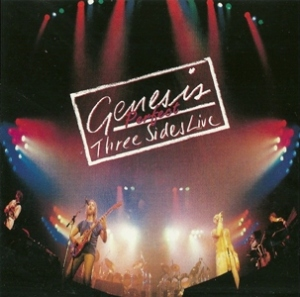"Genesis Perfect ""Three Sides Live"" (Uniondale, November 1981)"