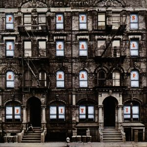 Led Zeppelin Physical Graffiti (1975)