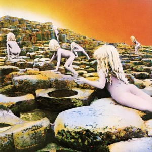 Led Zeppelin Houses Of The Holy (1973)