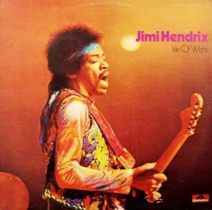 Jimi Hendrix Isle Of Wight (1971)