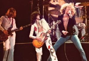 Led Zeppelin Concert Memories: Madison Square Garden, June 8th 1977