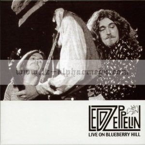 Led Zeppelin Live On Blueberry Hill (LA Forum, September 1970)