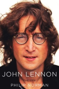 John Lennon: The Life by Philip Norman (2008)