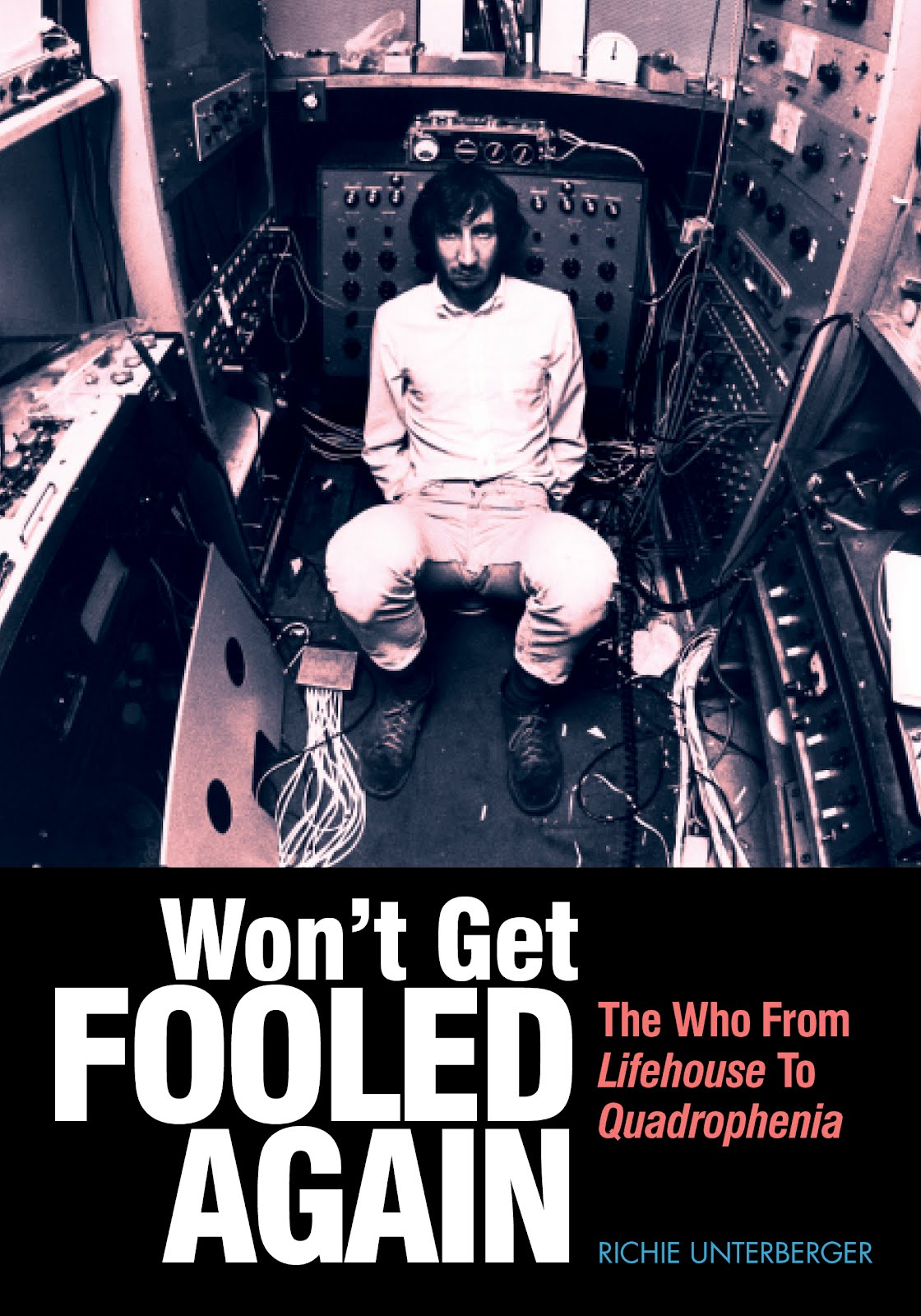 the who won t get fooled again