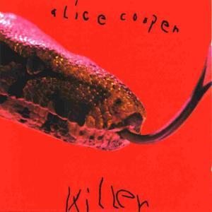 Alice Cooper Killer (1971)
