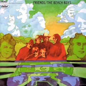 BeachBoys_Friends