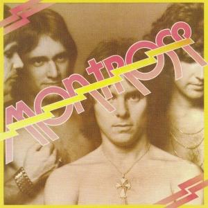 Montrose - Front