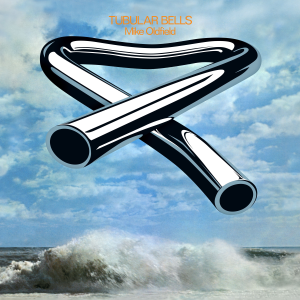 Mike Oldfield Tubular Bells (1973)