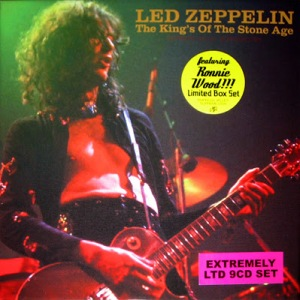 Led Zeppelin The King's Of The Stone Age (Nassau Coliseum, February 13th, 1975)