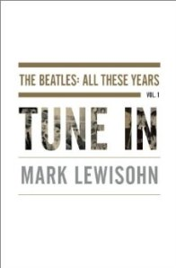 The Beatles: All These Years Vol 1 (Published October 29th, 2013)