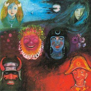 King Crimson In The Wake Of Poseidon (1970)