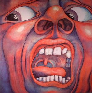 King Crimson In The Court Of The Crimson King (1969)
