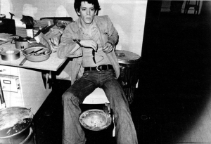 Lou Reed v Lester Bangs: a classic interview from the vaults (1973)