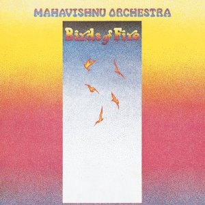 The Mahavishnu Orchestra Birds Of Fire (1973)